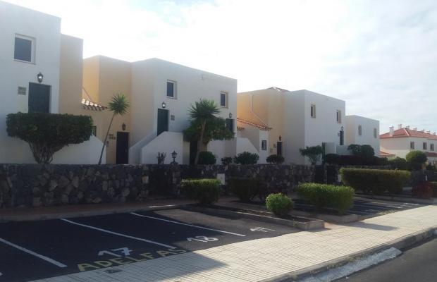 фотографии отеля Las Adelfas изображение №19