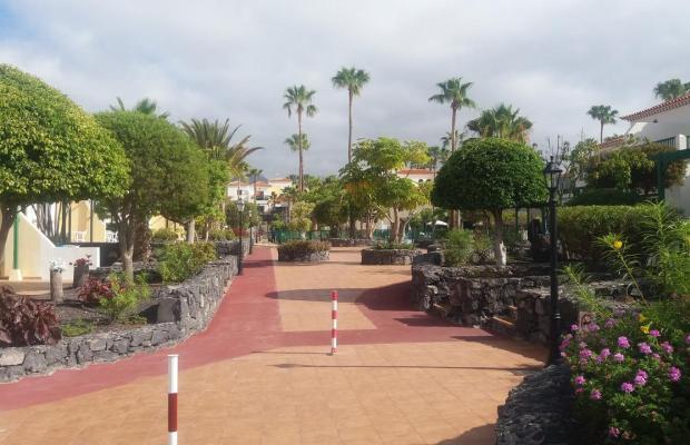 фотографии отеля Las Adelfas изображение №15