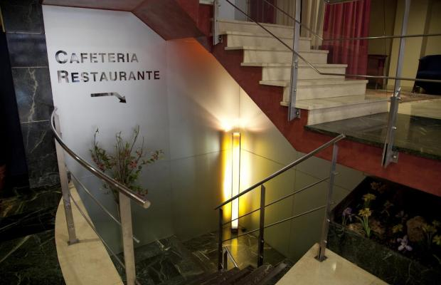 фотографии отеля Sercotel Tres Luces изображение №31