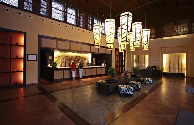 фотографии отеля Sandos San Blas Nature Resort & Golf (ex. San Blas Reserva Sandoz Ambental & Golf) изображение №31