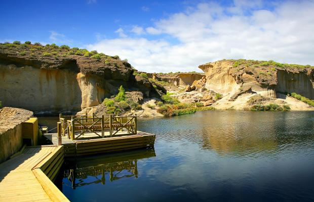 фото отеля Sandos San Blas Nature Resort & Golf (ex. San Blas Reserva Sandoz Ambental & Golf) изображение №13
