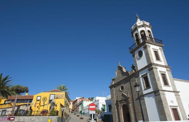 фото Hotel Rural Senderos de Abona изображение №34