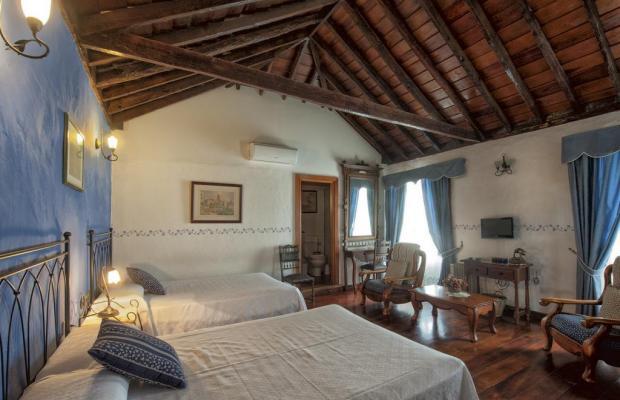 фотографии отеля Hotel Rural Senderos de Abona изображение №27
