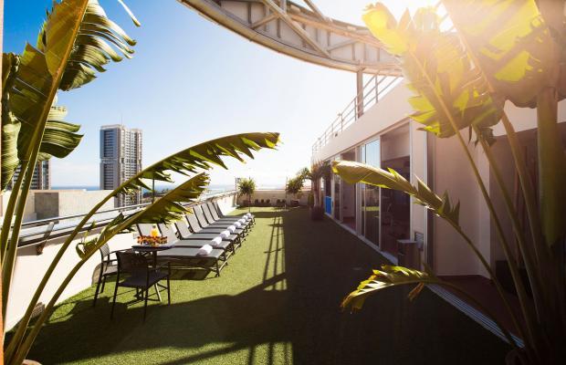 фото отеля Silken Atlantida Santa Cruz изображение №37