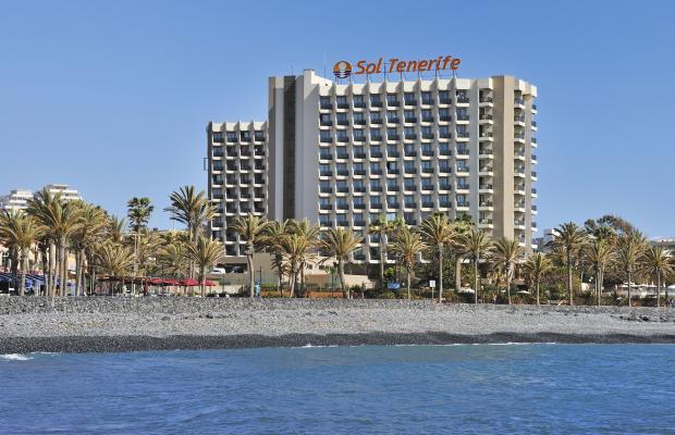 фотографии отеля Sol Tenerife изображение №11