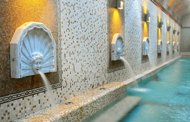 фото Balneario Termas Pallares Gran Hotel Cascada изображение №2