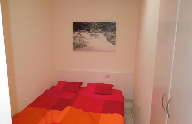 фотографии отеля Casa Tropical (ex. Rebecca) изображение №11