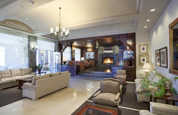 фотографии отеля Parador de Canadas del Teide изображение №19