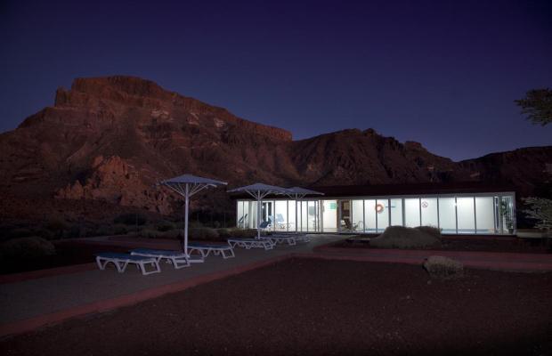 фото Parador de Canadas del Teide изображение №6