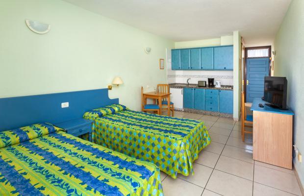 фото отеля Apartamentos Paraiso del Sol изображение №9