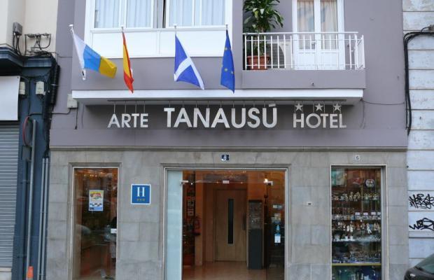 фото отеля Tanausu изображение №1