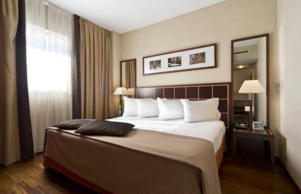 фотографии отеля Eurostars Toledo изображение №3