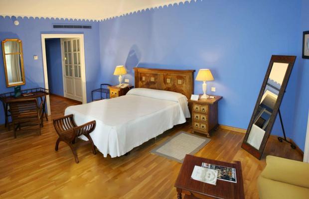 фотографии отеля Alcazar De La Reina изображение №11