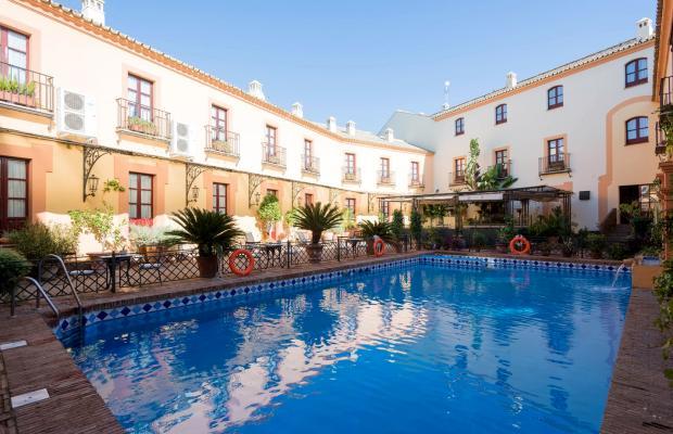 фото отеля Alcazar De La Reina изображение №1