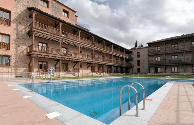 фото отеля Parador de Toledo изображение №1