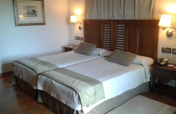 фото отеля Parador de Toledo изображение №9