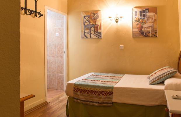 фотографии отеля B&B Naranjo изображение №11