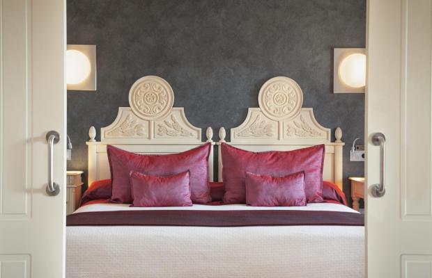 фотографии отеля Salles Hotel & Spa Cala Del Pi (ex. Cala Del Pi) изображение №11