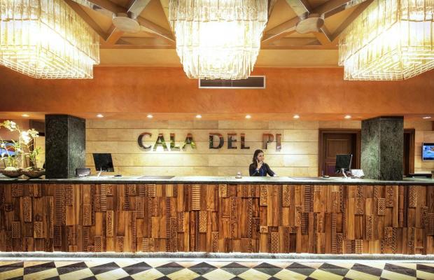 фотографии отеля Salles Hotel & Spa Cala Del Pi (ex. Cala Del Pi) изображение №3