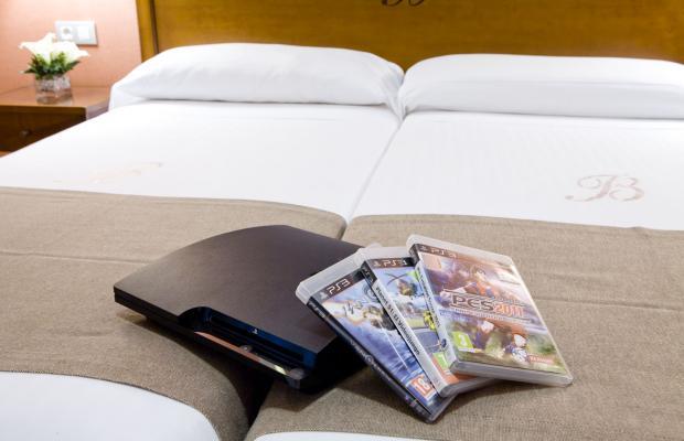 фото отеля Becquer изображение №5