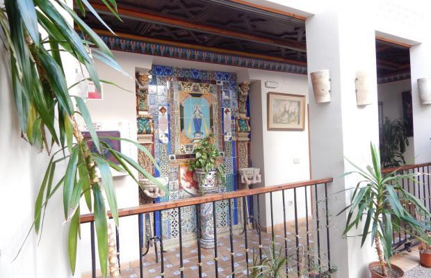фотографии отеля Convento La Gloria изображение №11