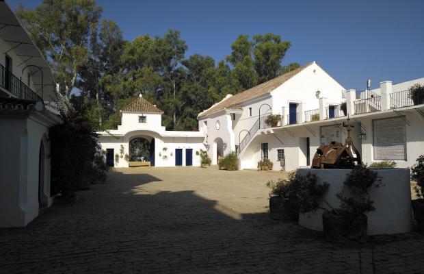 фото отеля Cortijo El Esparragal изображение №21