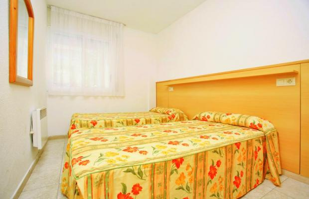 фотографии отеля Zahara Rentalmar изображение №7