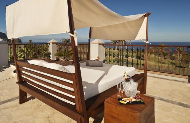 фото отеля Melia Hacienda del Conde (ex. Vincci Seleccion Buenavista Golf & Spa) изображение №9