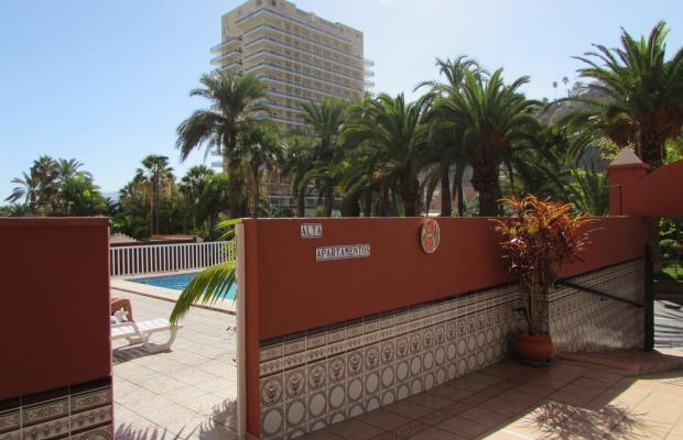 фото отеля Apartamentos Alta изображение №37