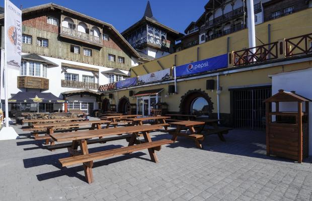 фотографии GHM Monachil (ex. Gran Hotel Monachil) изображение №44