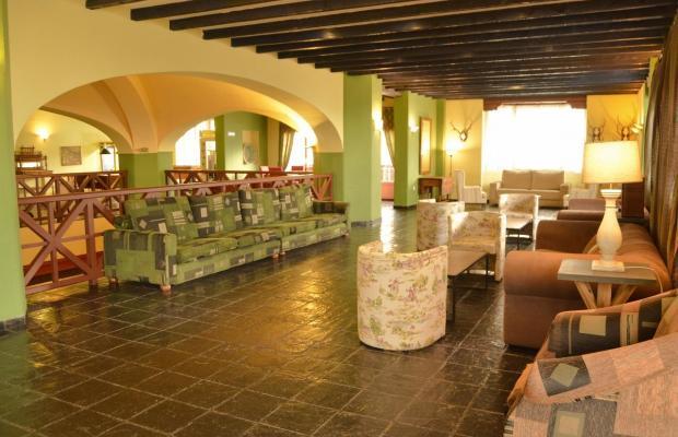 фото отеля GHM Monachil (ex. Gran Hotel Monachil) изображение №9