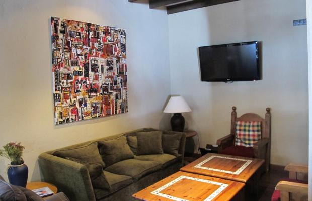 фотографии отеля HG Maribel изображение №35