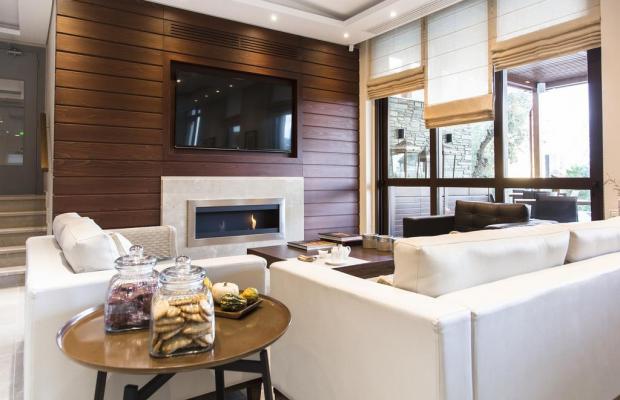 фотографии Ayia Marina Suites изображение №8