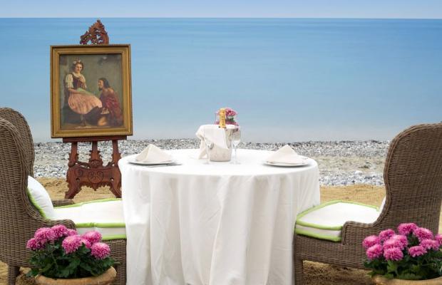 фотографии отеля Litohoro Olympus Resort Villas & Spa изображение №43