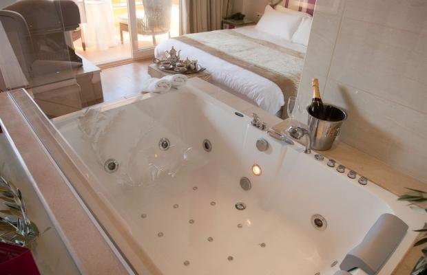 фотографии Litohoro Olympus Resort Villas & Spa изображение №32