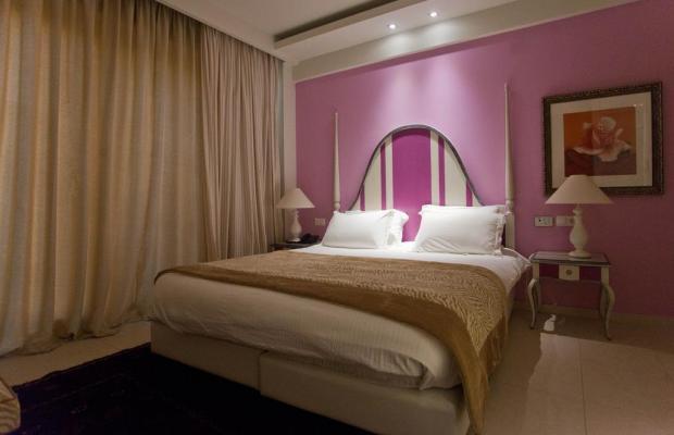 фото отеля Litohoro Olympus Resort Villas & Spa изображение №25