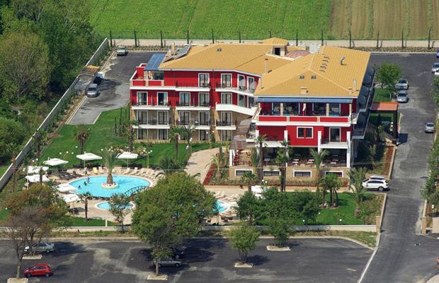 фотографии отеля Mediterranean Princess изображение №23
