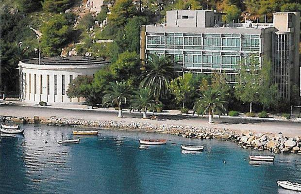 фото отеля Loutraki Hotel изображение №9