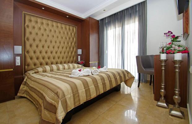 фото отеля Mediterranean Resort изображение №29