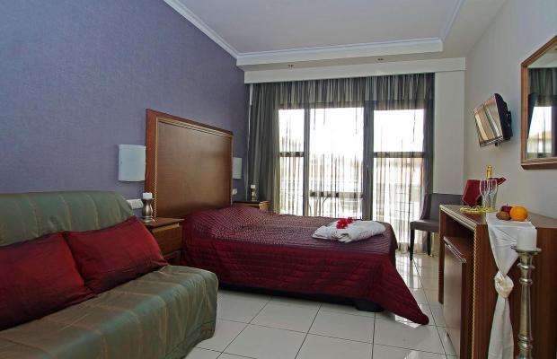 фото Mediterranean Resort изображение №22