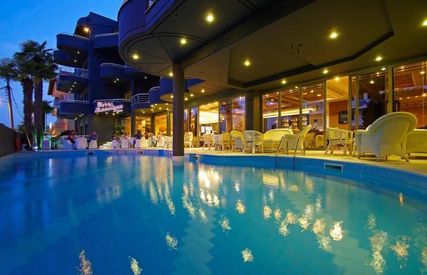 фото отеля Mediterranean Resort изображение №21