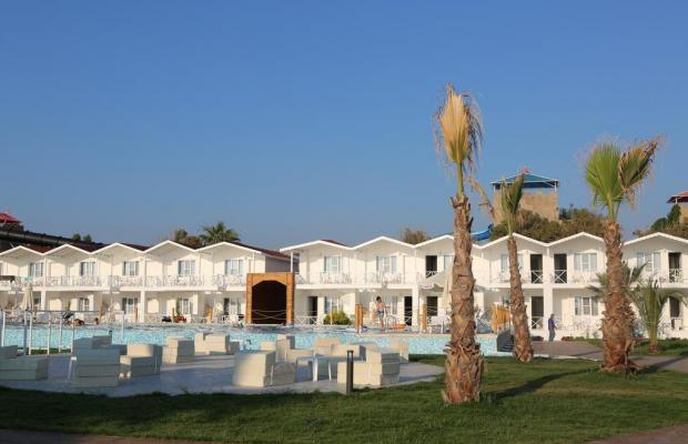 фотографии отеля Risus Aqua Beach Resort изображение №47
