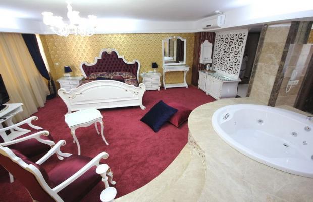 фотографии отеля Grand Corner изображение №3