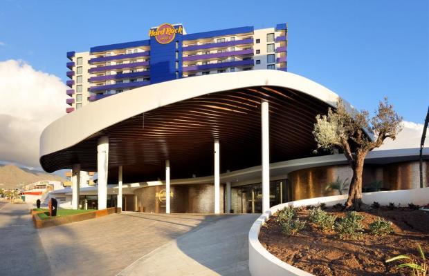 фото отеля Hard Rock Hotel Tenerife изображение №73