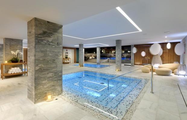 фото отеля Hard Rock Hotel Tenerife изображение №33