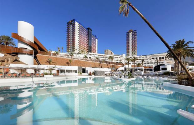 фото Hard Rock Hotel Tenerife изображение №26