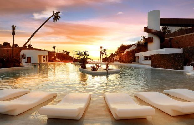 фотографии отеля Hard Rock Hotel Tenerife изображение №23