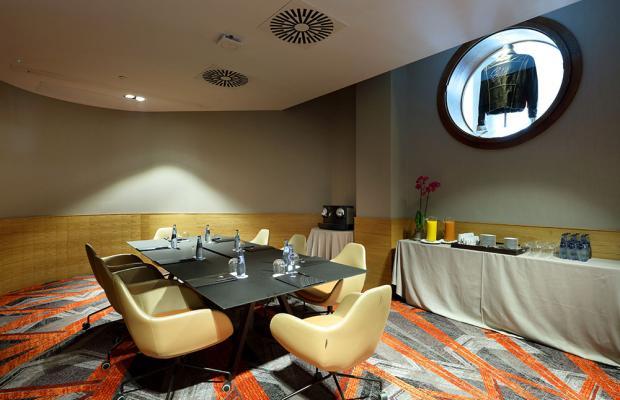 фото Hard Rock Hotel Tenerife изображение №22