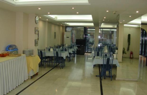 фото отеля Baylan Yenisehir изображение №37