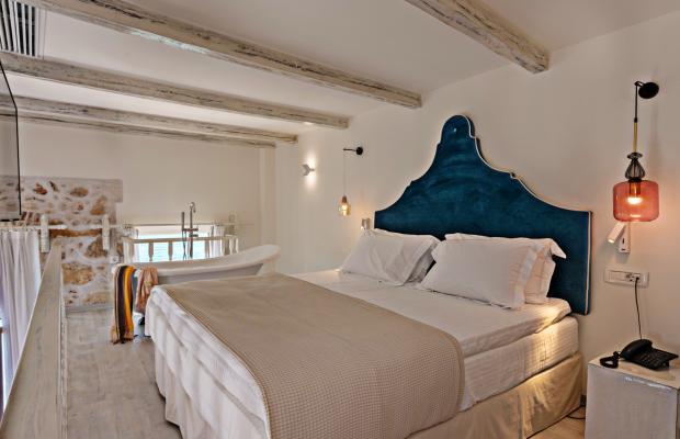 фото отеля Thalassa Boutique Hotel (ex. Delfini Beach) изображение №33